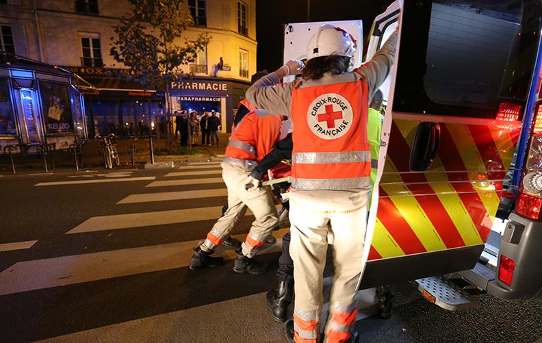Urgence et secourisme