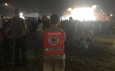 Summer Festival 1018 – Sélestat