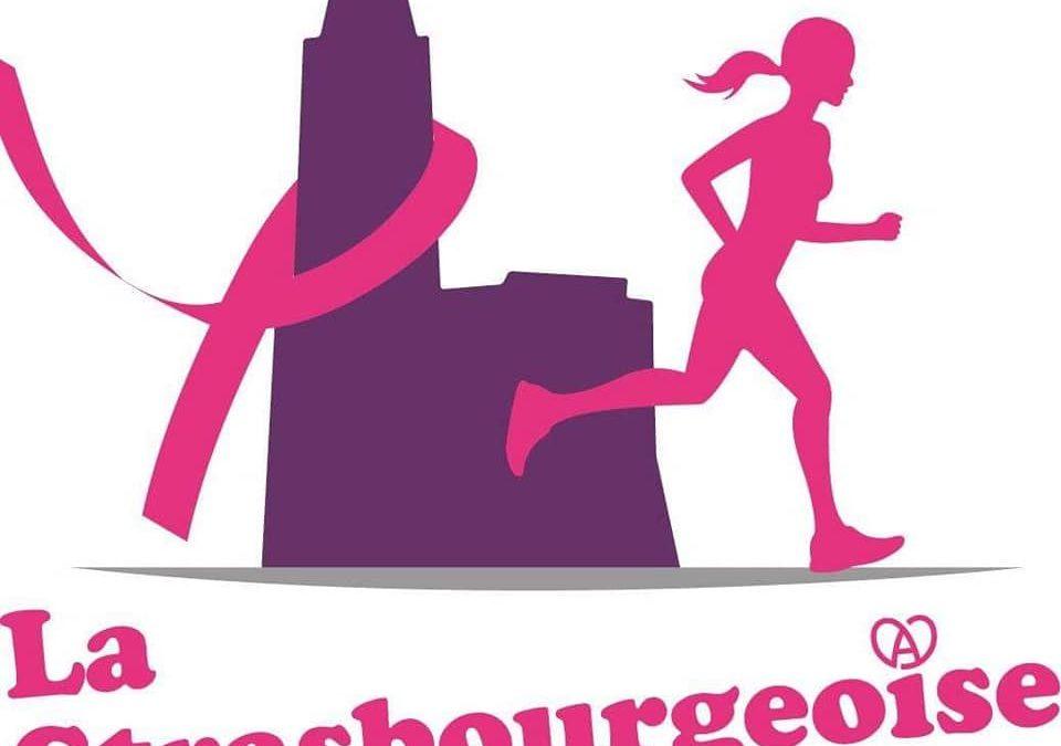 Course La Strasbourgeoise 2018