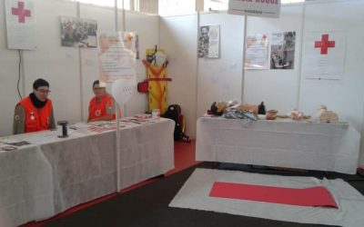 Salon des associations Haguenau 2018