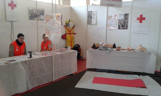 Salon des associations Haguenau 2018
