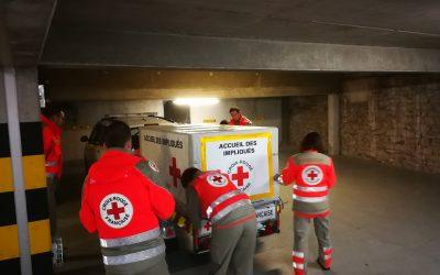 Mobilisation suite à l'attentat du 11 décembre 2018 à Strasbourg